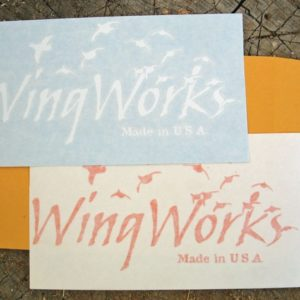 Wing-Works-Stickers