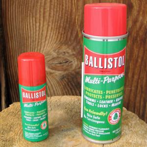 BallistolSpray